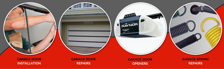 Garage Door Installation in Wheat Ridge, CO